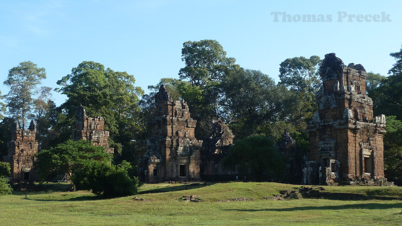 003.  Temples of Angkor_2010